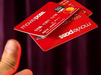 MoviePass' parent company is looking to sell it and Moviefone, as it continues to cut staff