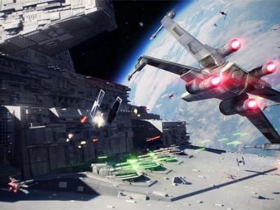 EA Is Hiring For An Open-World Star Wars Game