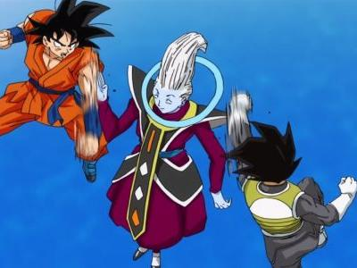 UI Goku: 10 Things Dragon Ball Fans Forget About Ultra Instinct