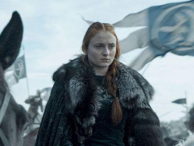 Sophie Turner Is Clapping Back At Littlefinger Apologists On Twitter