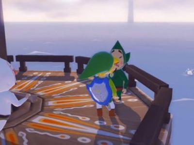 Nintendo Was Making A Horror Game Starring Tingle Before It Was Cancelled