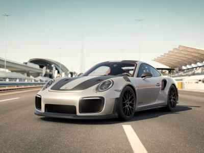 Forza Motorsport 7 gets new track limits, time attack mode with latest patch