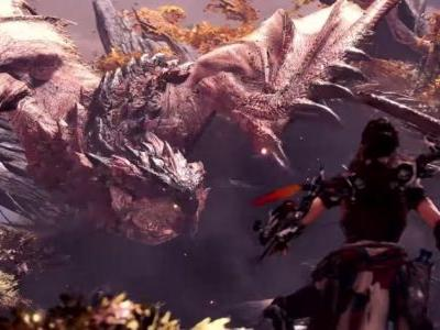 NPD February 2018 Sees Monster Hunter as the Big Winner