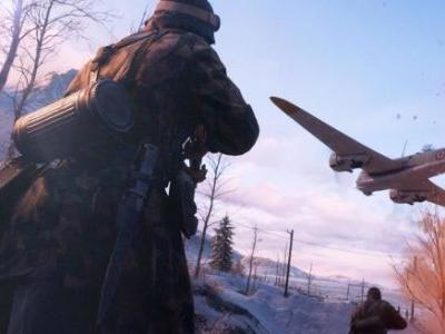 The Last Tiger Will Be Battlefield V's Last War Story