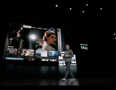 Apple releases iOS 12.3, macOS 10.14.5, watchOS 5.2.1, and tvOS 12.3