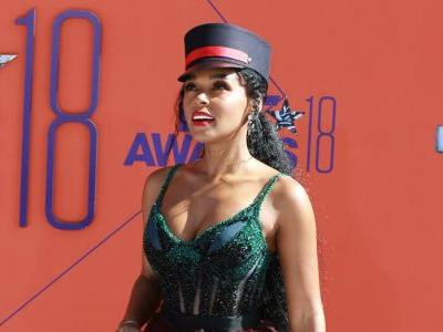 Janelle Monáe Cast In Harriet Tubman Biopic