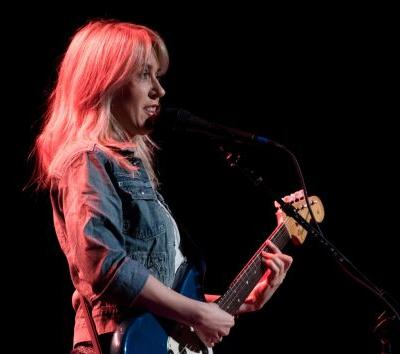 Liz Phair Cancels Tour With Alanis Morissette & Garbage, Cat Power Will Fill In