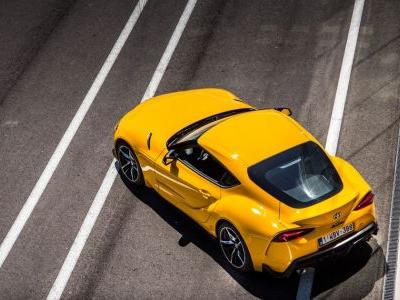 Toyota Supra GRMN Among Additional Planned Versions Of The Sports Car