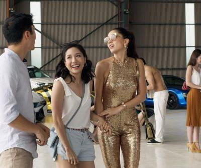 'Crazy Rich Asians' is the rom-com we all needed