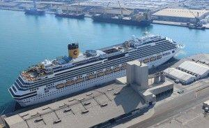 Dubai has the potential to become cruise tourism hub in the region