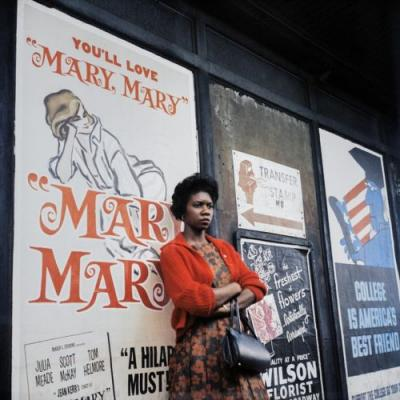 Vivian Maier's unseen colour photography has gone on show in New York