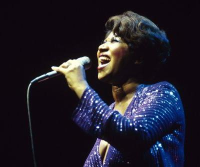 How Aretha Franklin changed music forever