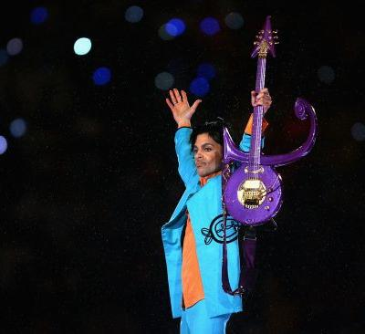 New Prince Album Of Previously Unreleased Material Coming This Fall