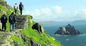 Irish tourism sector continues to grow