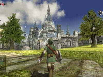 Super Mario Galaxy and The Legend of Zelda: Twilight Princess are Coming to Nvidia Shield in China