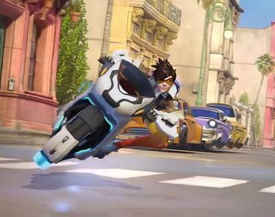 Overwatch hypes Storm Rising event with action-packed trailer