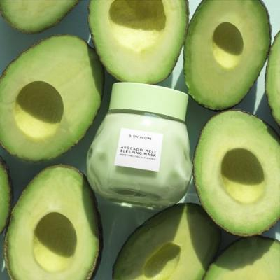 Grab Some Toast - Glow Recipe's New Avocado Mask Is Delectable