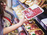Food recalls soar 10% in 5 years - with meat and poultry contamination up more than 80%