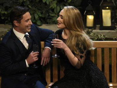 Adele's 'Bachelor' Sketch On 'SNL' Had Her Hilariously Perform Her Greatest Hits