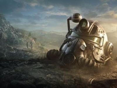 Preload Fallout 76 Now Ahead of Your Region's Launch