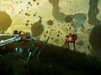 Starlink: Battle for Atlas launches on Xbox One