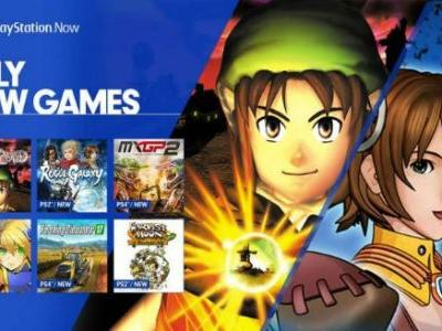 PlayStation Now Adds Cult Classic Dark Cloud and 11 More Titles