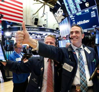 Goldman Sachs handpicks 40 stocks that will enjoy bigger earnings growth than Wall Street expects in 2021
