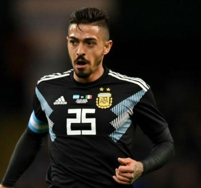 Lanzini to miss World Cup after knee ligament injury
