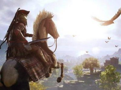 Assassin's Creed Odyssey Features 'Guided' and 'Exploration' Gameplay Modes
