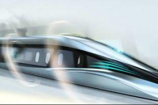 High-temp maglev prototype launched in Chengdu