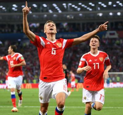 Can Russia create a football superpower following World Cup success?