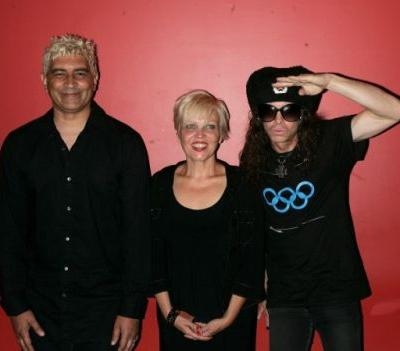 The Germs' Lorna Doom Has Died