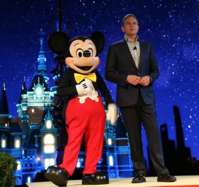 Disney's CEO is out. Here are the most notable CEO departures of 2020 so far