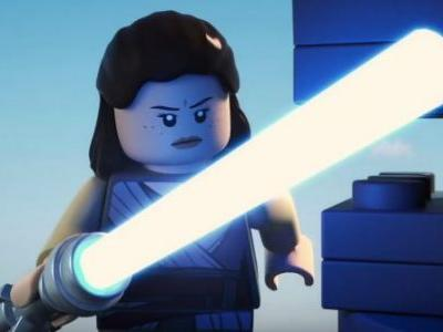 The Morning Watch: 'Felicity' and the Mystery of J.J. Abrams, LEGO 'Star Wars: The Last Jedi' & More