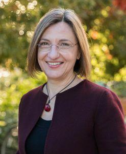Laura Marcu Named National Academy of Inventors Fellow