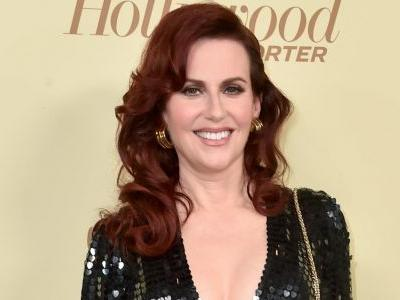 Megan Mullally Is Officially Hosting the SAG Awards, and Honey, We're Ready For It
