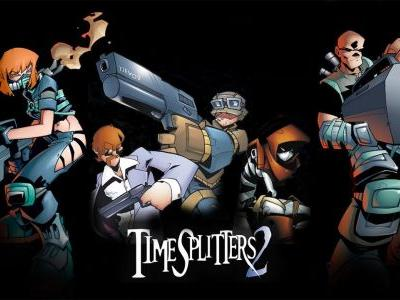 THQ Nordic nab the Timesplitters IP