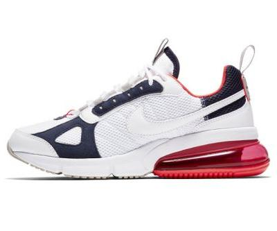 Nike Air Max 270 Futura Joins in on the Red, White and Blue Theme