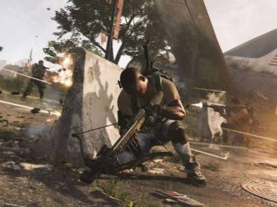Tom Clancy's The Division 2 Private Beta Dates Announced