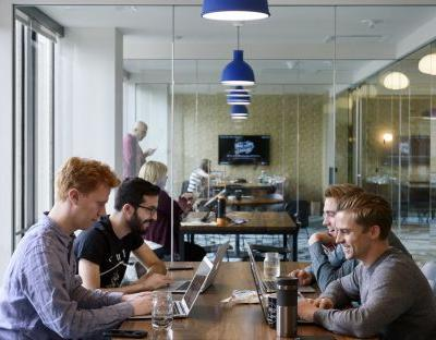 Softbank in talks to invest $20bn in WeWork for majority stake