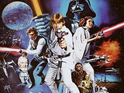 Why Ready Player One Only References The Original Star Wars Movies