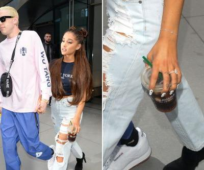 How Pete Davidson could afford Ariana Grande's $93K ring