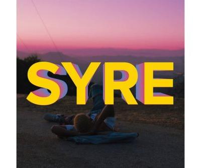Stream Jaden Smith's New Album, 'SYRE: A Beautiful Confusion'