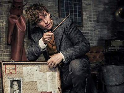 Fantastic Beasts: The Crimes Of Grindelwald Reviews Are In, Here's What The Critics Think