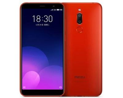 Meizu M6T Smartphone Gets Official