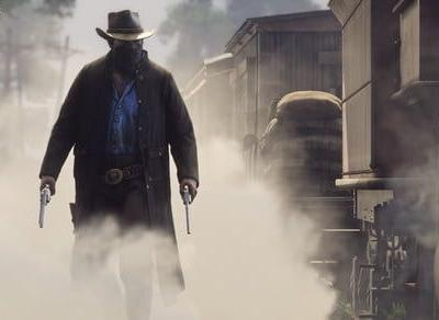 You can preload 'Red Dead Redemption 2' soon, and you definitely should