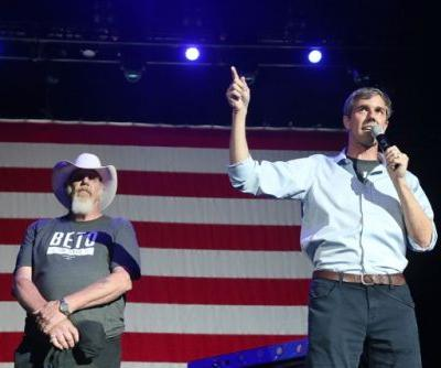 Beto O'Rourke Could Be The First Candidate For US Senate To Reference The Clash In A Debate