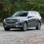 2018 Mercedes-Benz GLS-class - In-Depth Review