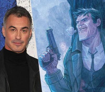 John Wick's Chad Stahelski to Helm Comic Book Movie Analog