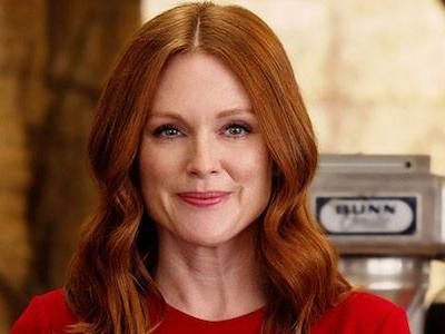 The Four Surprising Characters That Inspired Julianne Moore's Kingsman Villain